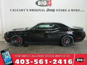 2016 Dodge Challenger HellCat, 707HP, PRICE DROP