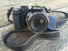 Nikon Coolpix P100 Darwin Region Preview