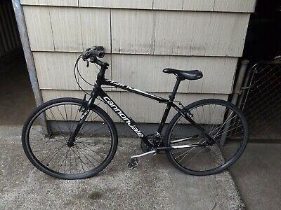 cannondale quick bike