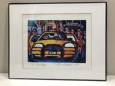 Tiggy Ticehurst Art Print