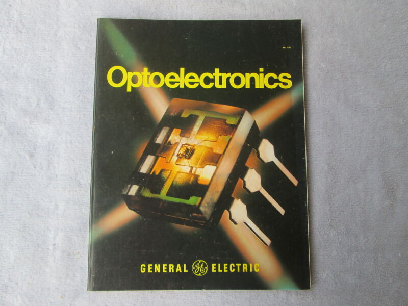 Optoelectronics - General Electric - 1976                     Box - C