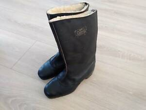 Ladies Rossi motorcycle boots