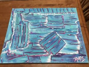 New painting $40