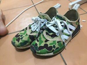 BAPE X ADIDAS NMD Toowong Brisbane North West Preview