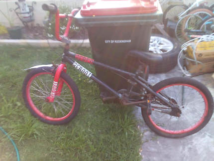 Bmx bike good condition