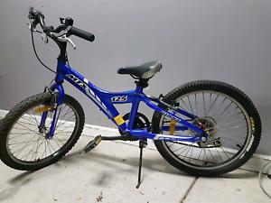 Giant MTX 125 6 Speed Bike