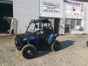 2015 Polaris Sportsman ACE 570 4x4 --Financing Available!!