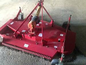3 piont linkage finishing mower Warrandyte South Manningham Area Preview
