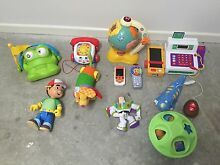 Toddlers toys $5 the lot Coomera Gold Coast North Preview