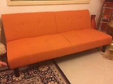 Fold out sofa bed like new !! Greenacre Bankstown Area Preview