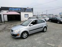 2006 Kia Rio **On Sale** Kamloops British Columbia Preview
