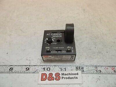 Abb Tcsgab Ac Current Sensor 2-20a 3-50vdc