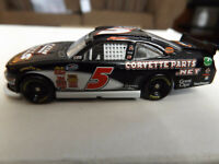 "1:64 lionel #5 chevy camaro nns NASCAR 2013 /""Keen parts/"" jeffrey Earnhardt"