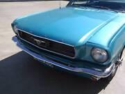 Ford Mustang 1966 South Hurstville Kogarah Area Preview