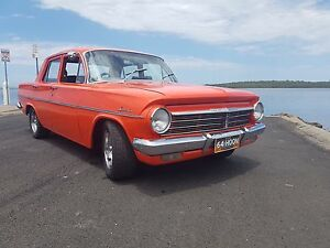 1964 EH HOLDEN SPECIAL Nowra Nowra-Bomaderry Preview