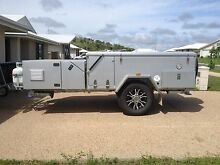 Camptime Camper Trailers Emu Park Yeppoon Area Preview