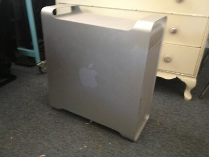 Mac Pro G5 bare tower case Mount Claremont Nedlands Area Preview
