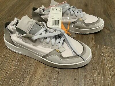 Adidas X Bed J.W. Ford Supercourt Lace Up Mens Sneakers Men's SZ 9 FV2534