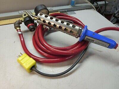 Master Appliance Fht-791 Ultratorch 120 V 60 Hz 550 W Wvalve-gauge Assy.