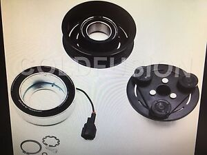 AC Compressor clutch repair kit for Nissan quest 2004 -2009