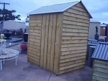 Timber Shed 2.00 x 1.50 x 2.40 Cheltenham Kingston Area Preview