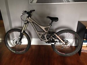 Specialized Demo 7 two.  FOR SALE OR TRADE  BEST OFFER