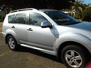 Mitsubishi Outlander 2011 84,000kms, auto,silver, DVD player. Warwick Joondalup Area Preview