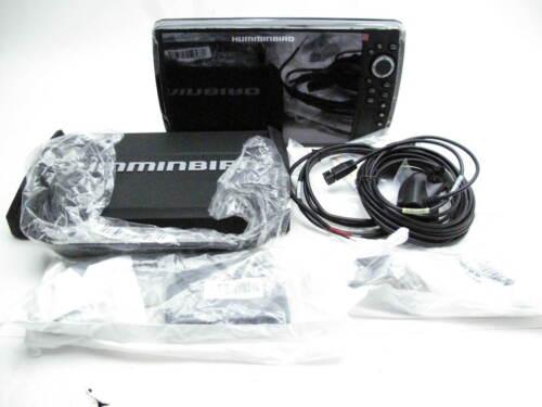 Humminbird Helix 9 CHIRP GPS G3N Fishfinder/GPS Combo Transo