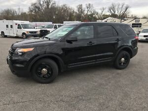 2013 Ford Explorer ** CERTIFIED **