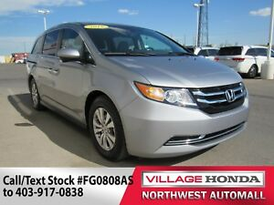 2016 Honda Odyssey EX-L | B/U Cam | Leather | Power Tailgate |