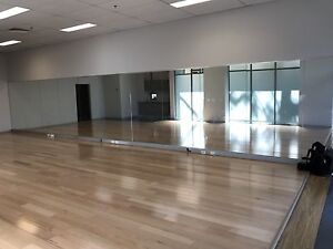 FITNESS/DANCE STUDIO FOR CASUAL HIRE Lane Cove West Lane Cove Area Preview