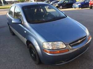 2006 AVEO ***SAFETIED ETESTED***