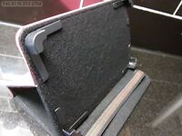 Pink 4 Corner Grab Angle Case/stand For Ainol Novo7 Advanced Ii Android Tablet - acadaptorsrus - ebay.co.uk