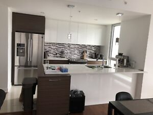 Condo marquise for rent 4 1/2