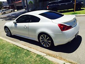 Nissan v36(370gt) skyline or Swap any equal value around Rivervale Belmont Area Preview