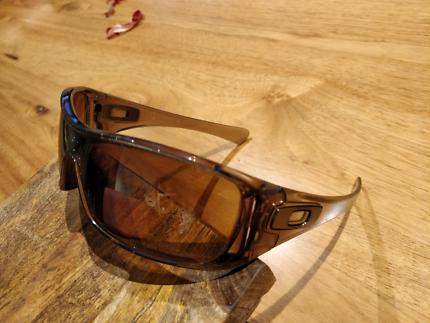 51a16e2287 Oakley Holbrook Gold iridium