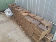 USED PAVERS,SAND STONES,ROCKS,TRUCKS OF ESCAVATED SANDY PEBBLES Cranebrook Penrith Area Preview
