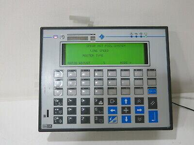 Uniop Mkdg-06-0045 Operator Interface