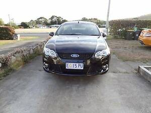 2010 XR6 FG Ute Rokeby Clarence Area Preview