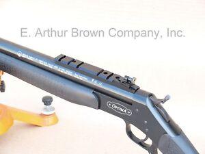EABCO PeepRib 127-813 Muzzleloader Sight fits CVA Rifles