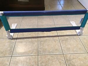 Safety 1st soft and secure portable bed rail