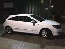 Holden Astra Coupe CDX Speers Point Lake Macquarie Area Preview