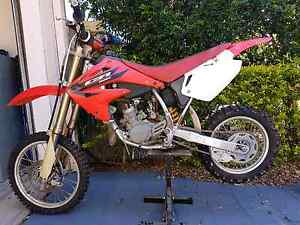 Honda cr85 2006 Forest Lake Brisbane South West Preview