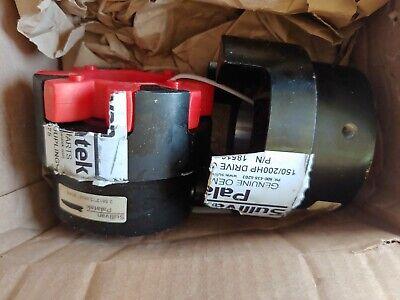 New Palatek Air Compressor 18516-075 Drive 150200hp Coupling Rb6b