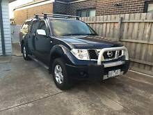 2007 Nissan Navara Ute Altona North Hobsons Bay Area Preview