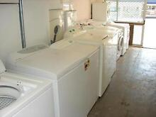 Washing machine SALE BARGAIN from $140 free delivery and Warranty Ashmore Gold Coast City Preview