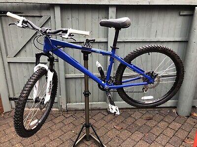 Kona Shred 2010 Dirt Jump Mountain Bike