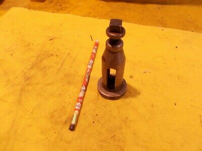 Metal Lathe Tool Post Engine Turning Bit Lantern Holder