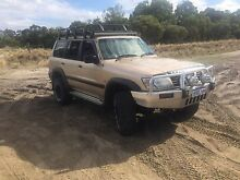 1998 Nissan patrol GU East Cannington Canning Area Preview