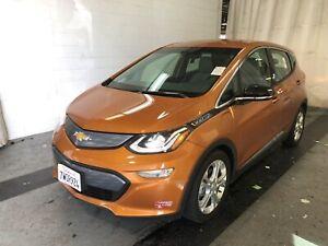 2017 Chevrolet Bolt EV LT 96$/sem+tx ,le prix inclus le rabais d
